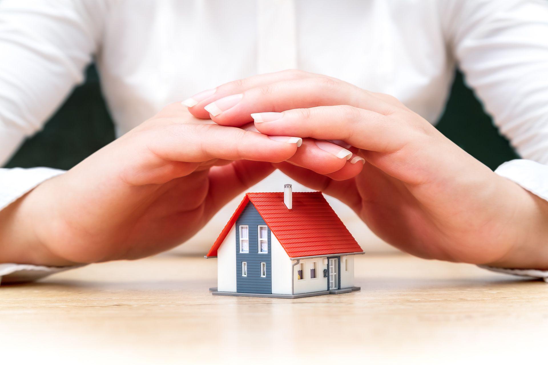 property insurance, страхование недвижимости