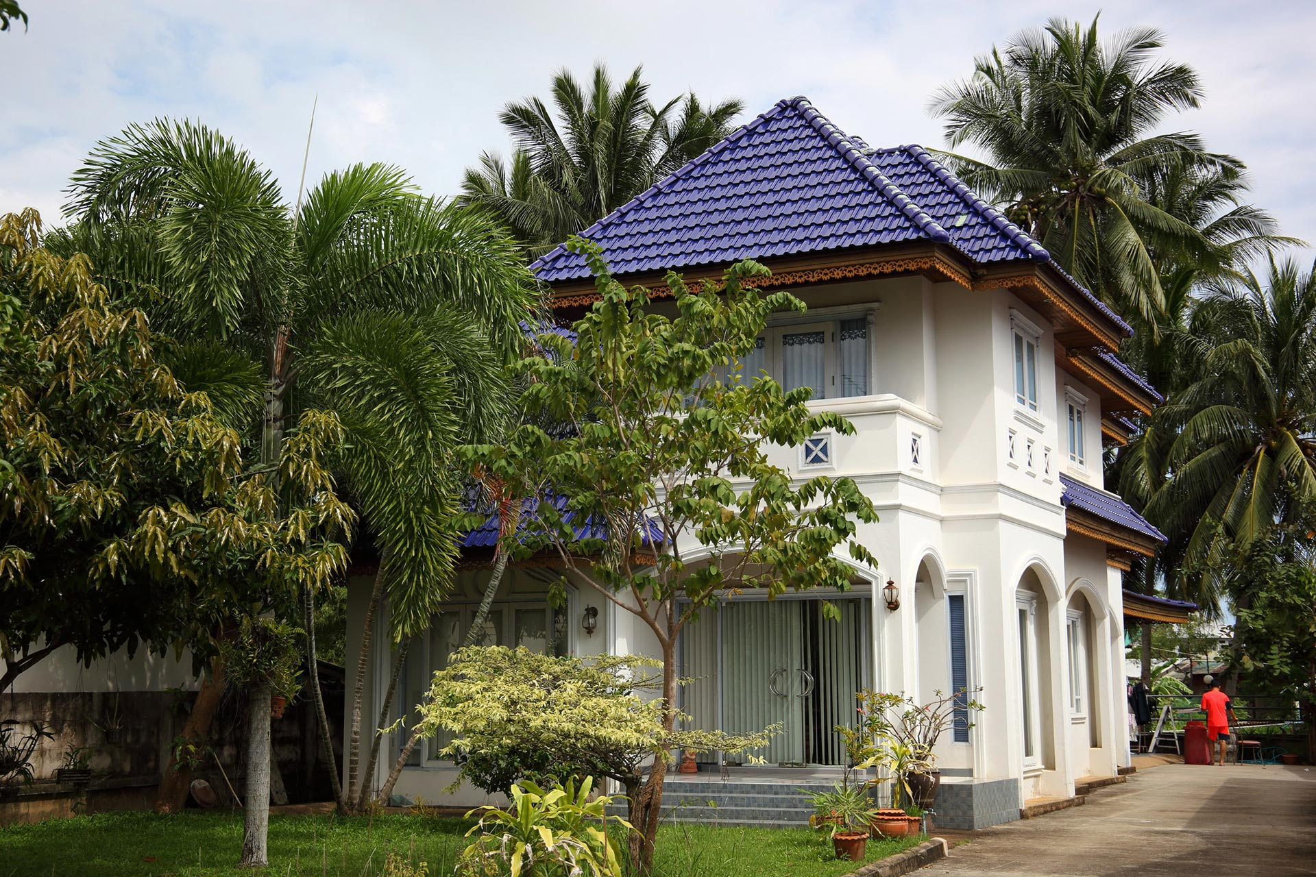 big house samui villa