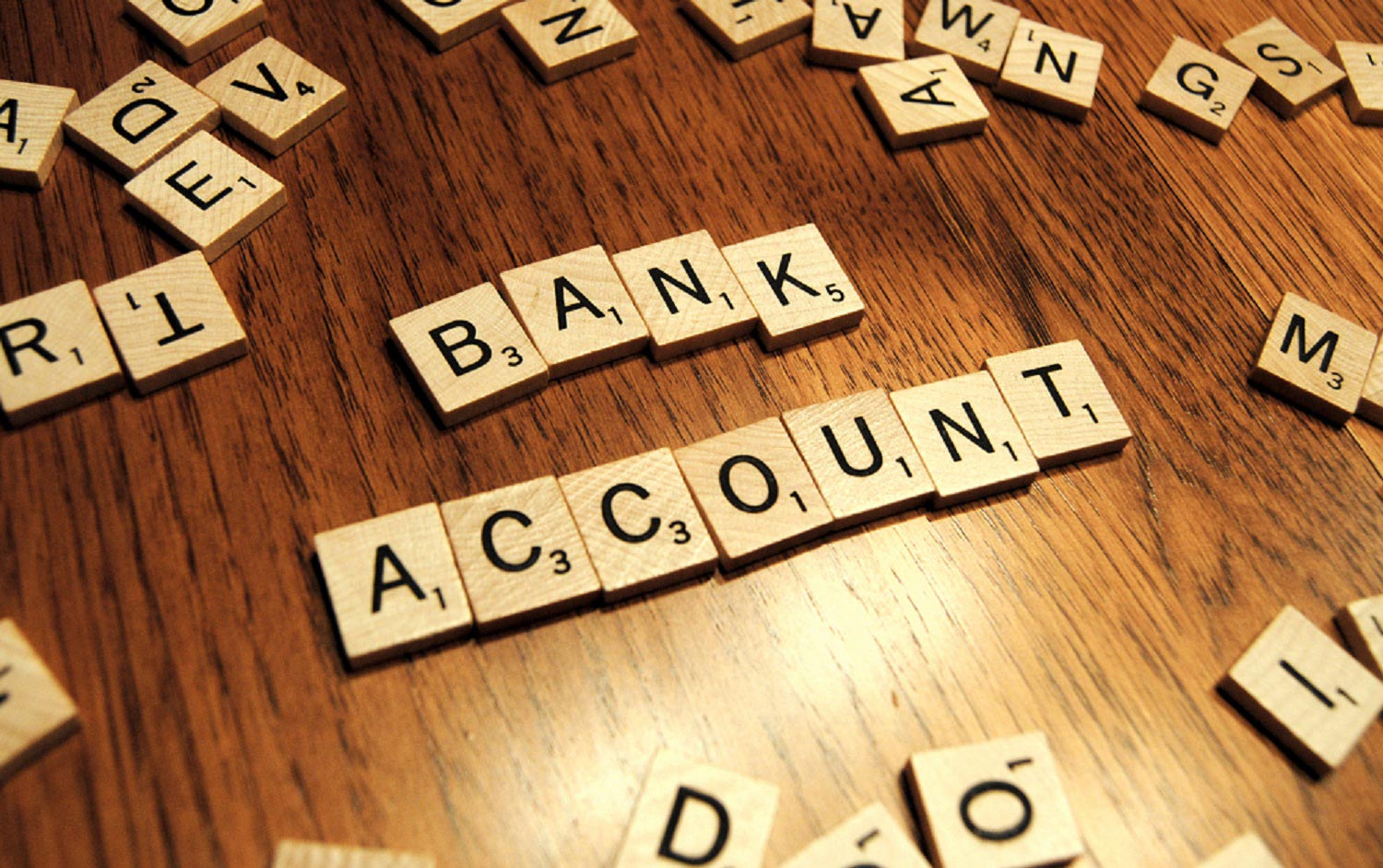 bank account krungsri Samui Thailand