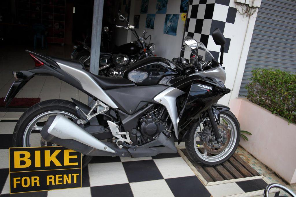 bike for rent, motobike, Samui, Thailand, мотобайк, аренда, Самуи, Таиланд, Тай