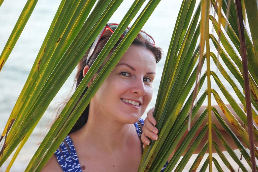 Samui Thailand life island Paradise sea summer palm