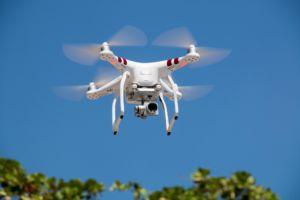 Thai RPA Regulation, дрон, коптер, Таиланд, закон о регистрации дронов, как зарегистрировать дрон