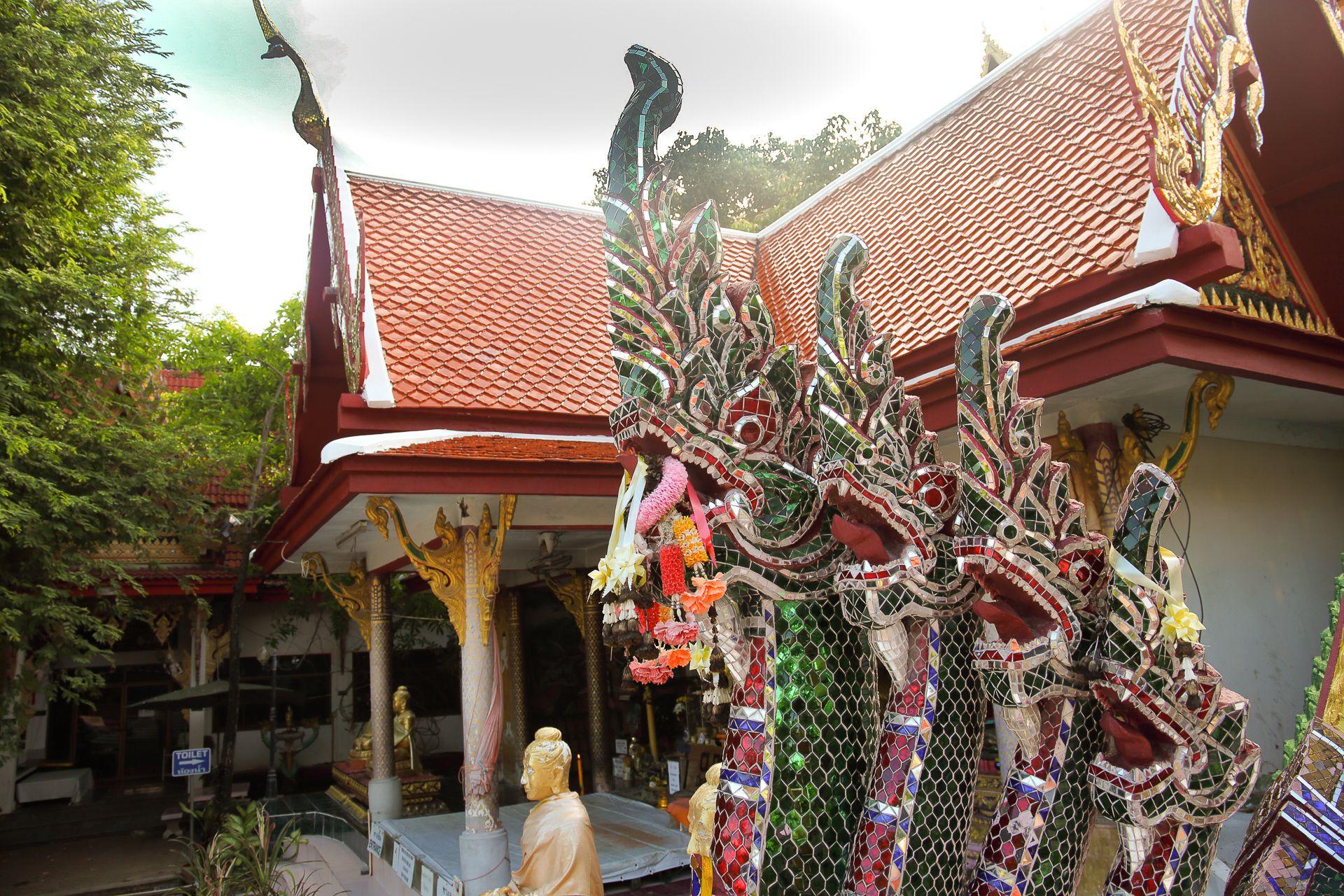 big buddha, биг будда, большой будда, Самуи, Таиланд, Samui, Thailand, буддизм, наги, мифы, змеи, дракон