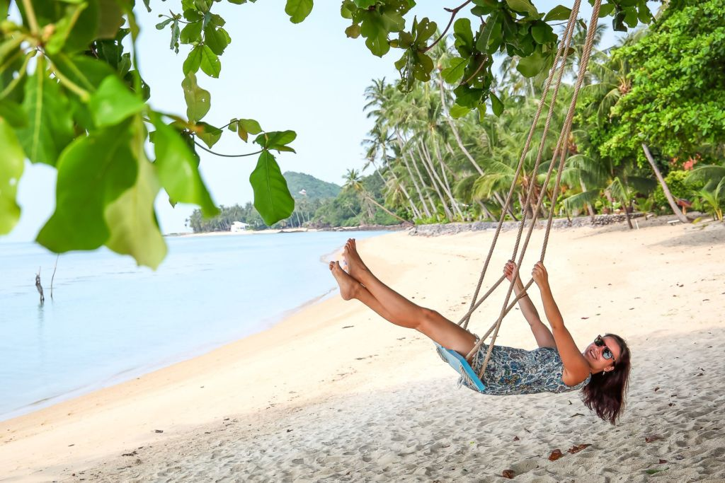 Samui, Thailand, Банг По, Bang Po, Самуи, тай, Тайланд, Таиланд, пляж, море, пальмы, песок, белый песок, рай, красота, отпуск, beach, sea, palms, sand, white sand, Paradise, beauty, vacation,