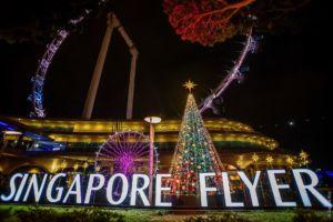 Singapore Flyer, Колесо обозрения в Сингапуре, набережная в Сингапуре, Singapore, Сингапур, достопримечательности Сингапура, что посмотреть в Сингапуре, Сингапур столица, сингапур развлечения, Сентоза Сингапур, парк развлечений в сингапуре, ночная жизнь в Сингапуре, куда сходить вечером в Сингапуре, набережная Clarke Quay