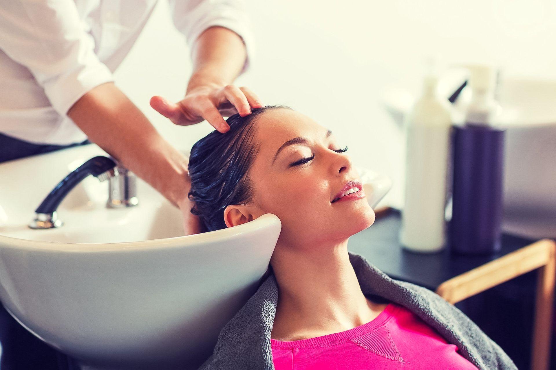 beauty shop, салон красоты