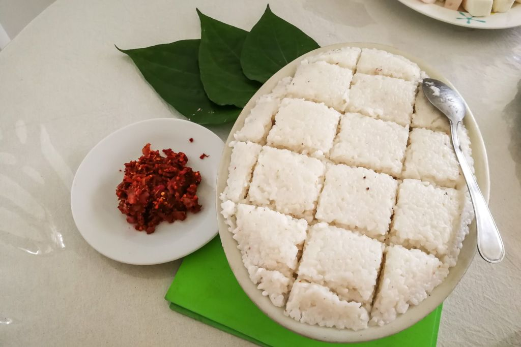 srilanka food