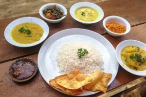 curry, карри, srilanka food