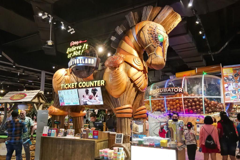 Малайзия, Куала-Лумпур, что посмотреть в Куала-Лумпуре, развлечения Куала-Лумпур, экскурсии в Куала-Лумпуре, интересные места в Куала-Лумпуре, Гентинг Хайлендс, Genting Highlands, Kuala Lumpur, Malaysia